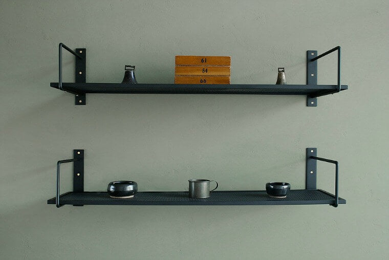 Such & Such Search for cool shelf brackets