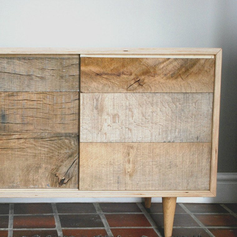 Oak Sideboard by Forge Creative available at Such & Such