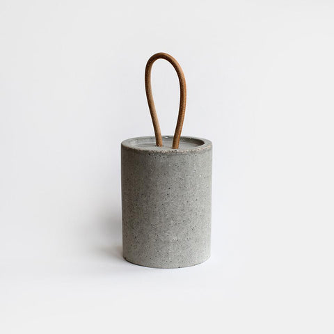 Concrete Door Stop