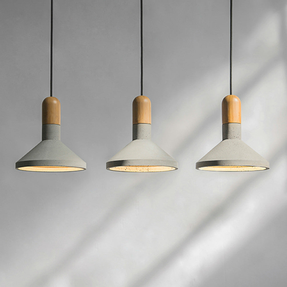 Concrete Pendant Light Such Amp Such Such Amp Such