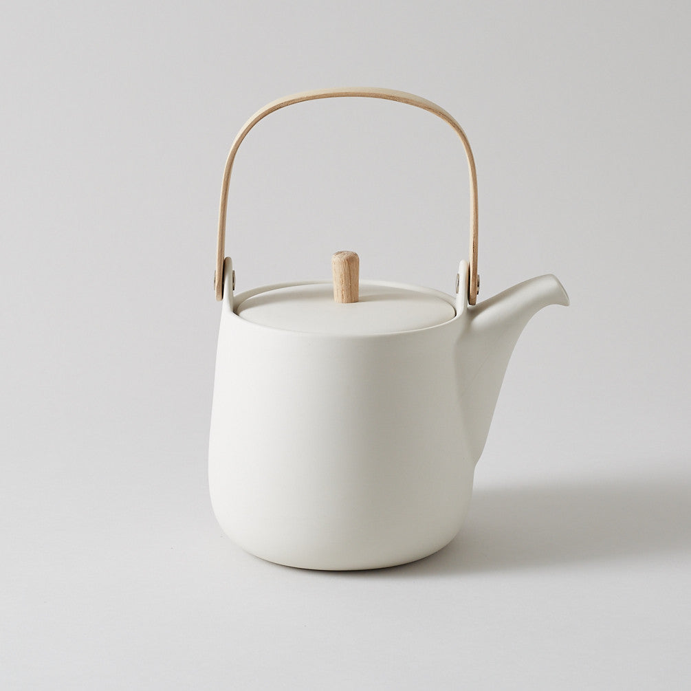 Mr & Mrs Teapot