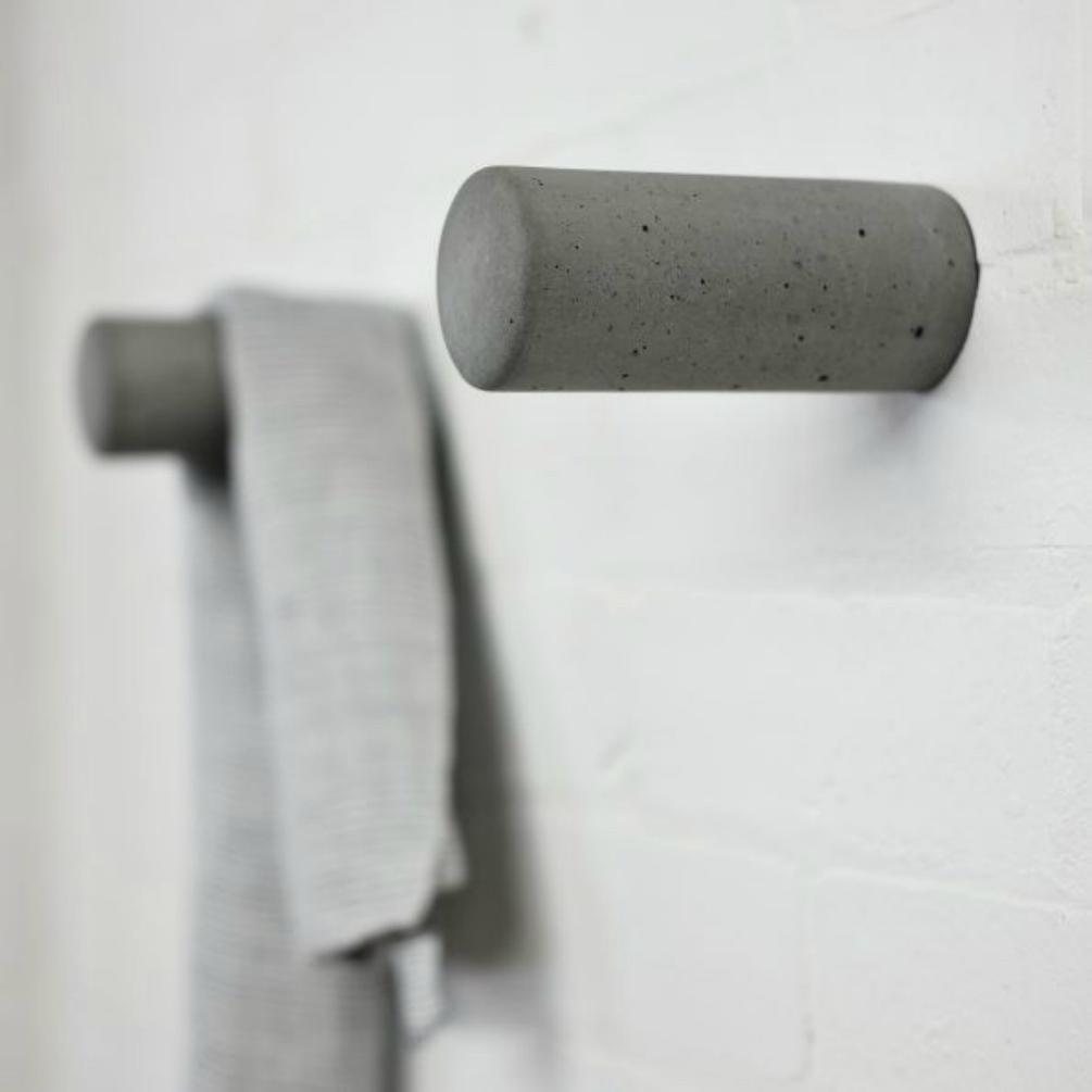 Concrete Wall Peg
