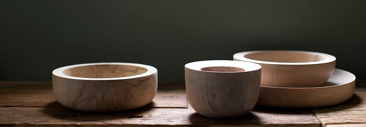 Handmade Wooden Bowls, unique wooden products