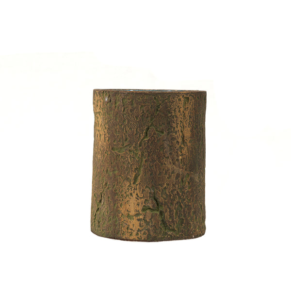 Tree chunk holder