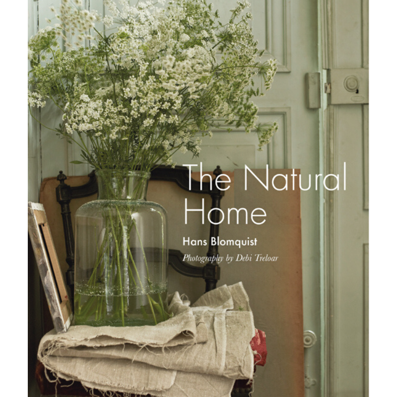 The natural home, Hans Blomquist