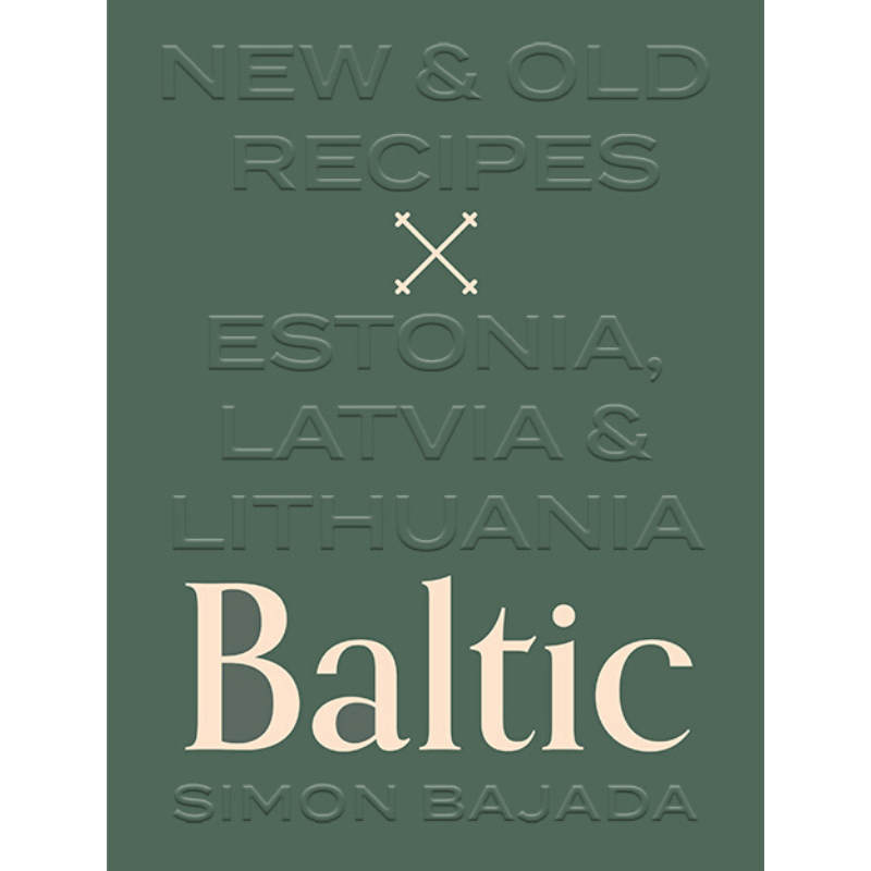 Baltic, Simon Bajada