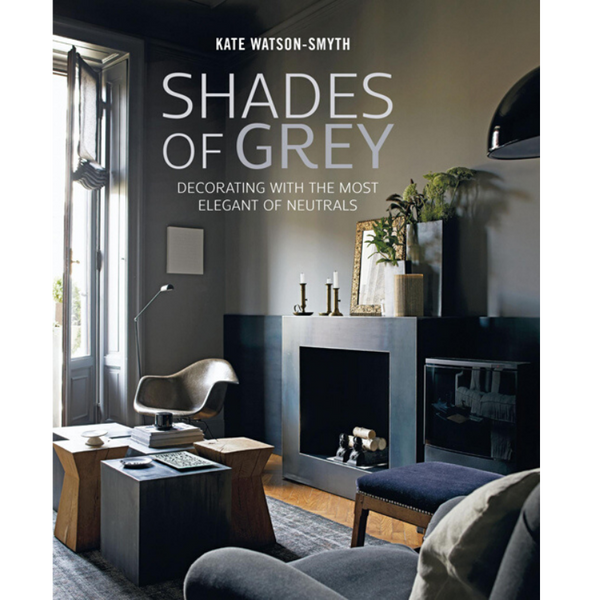 Shades of Grey, Kate Watson-Smyth