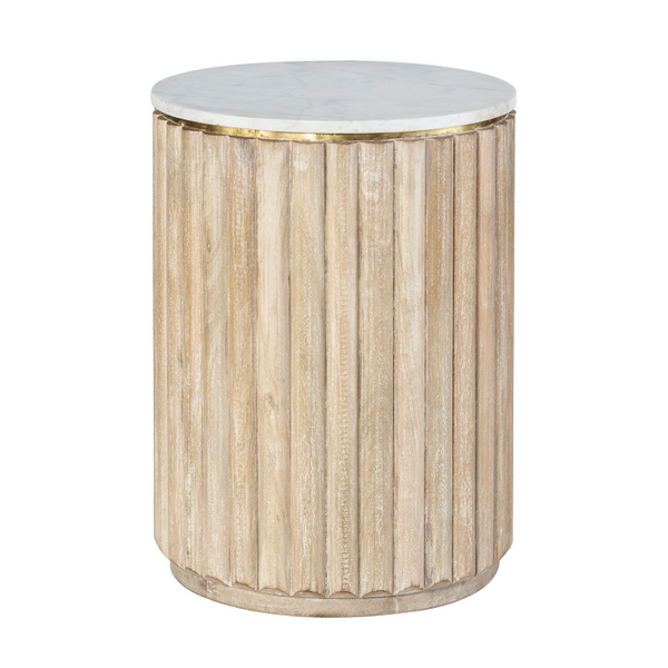 Tessori side table
