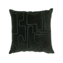 Modernist Cushion