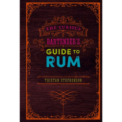 The Curious bartender's guide to Rhum