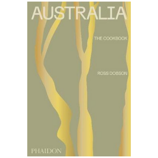 Australia; The cookbook