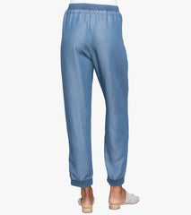 Ankle Pants - Stella Carakasi - Bottoms