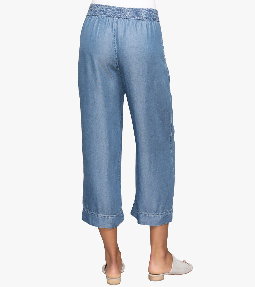 City Pants - Stella Carakasi - Bottoms