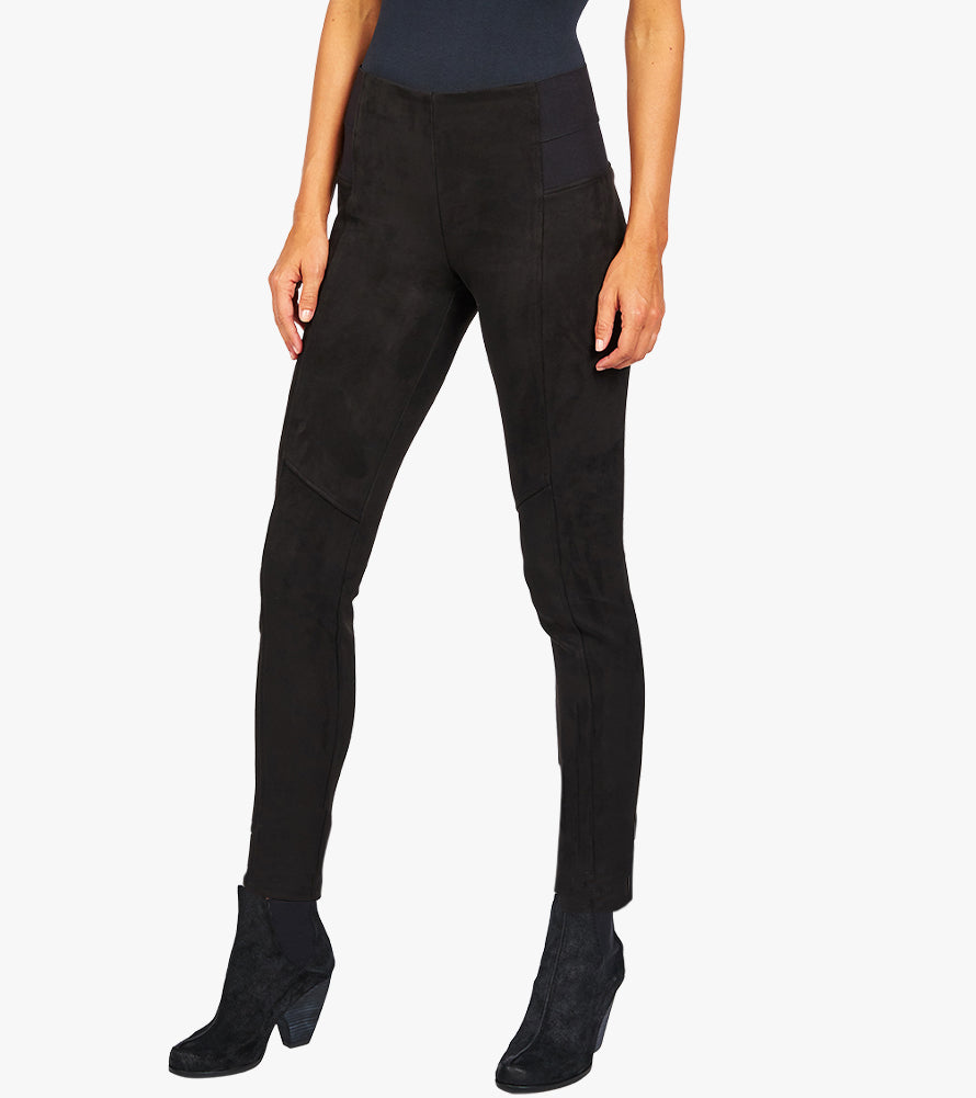 Look Sharp Leggings - Stella Carakasi - Bottoms