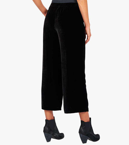 Uptown Flood Pants (Final Sale) - Stella Carakasi - Bottoms