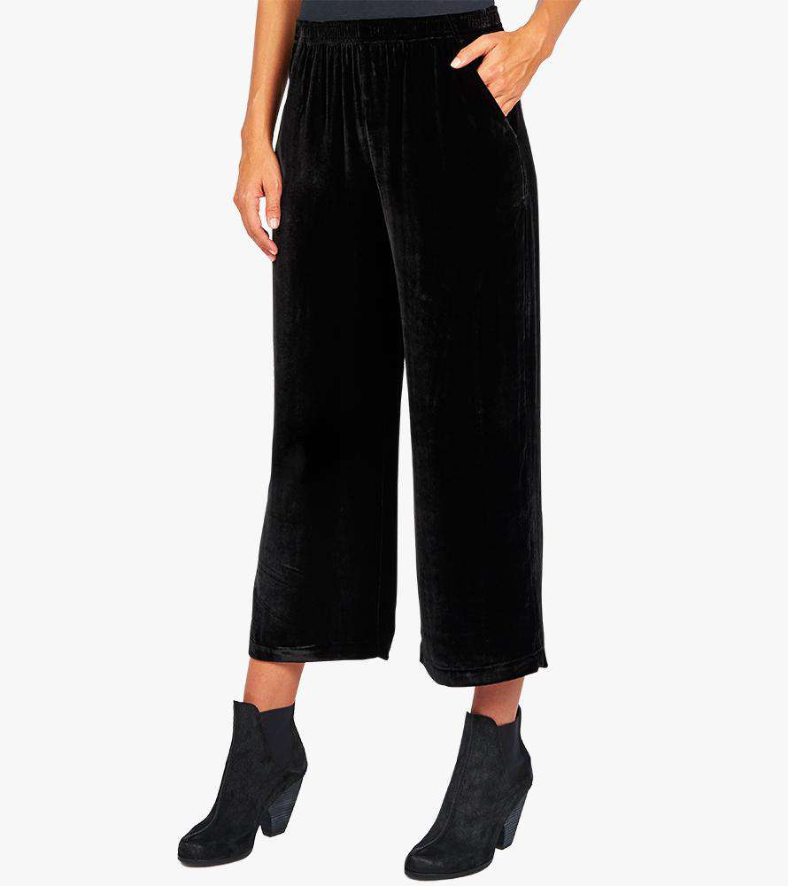 Uptown Flood Pants