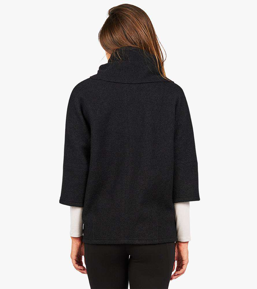 Chill Out Jacket - Stella Carakasi - Coats & Jackets