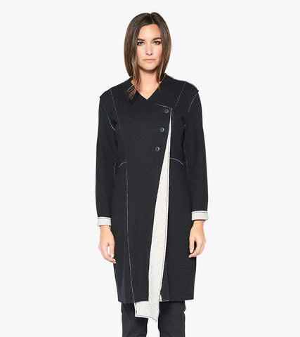 Horizon Coat - Stella Carakasi - Coats & Jackets
