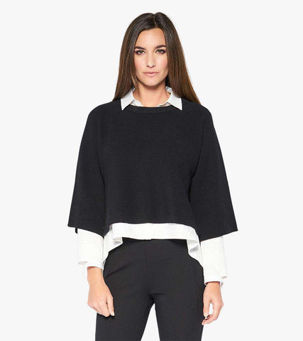 Days Like This Cropped Sweater - Stella Carakasi - Sweaters