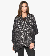 Reversible Let Loose Wrap (Final Sale) - Stella Carakasi - Sweaters