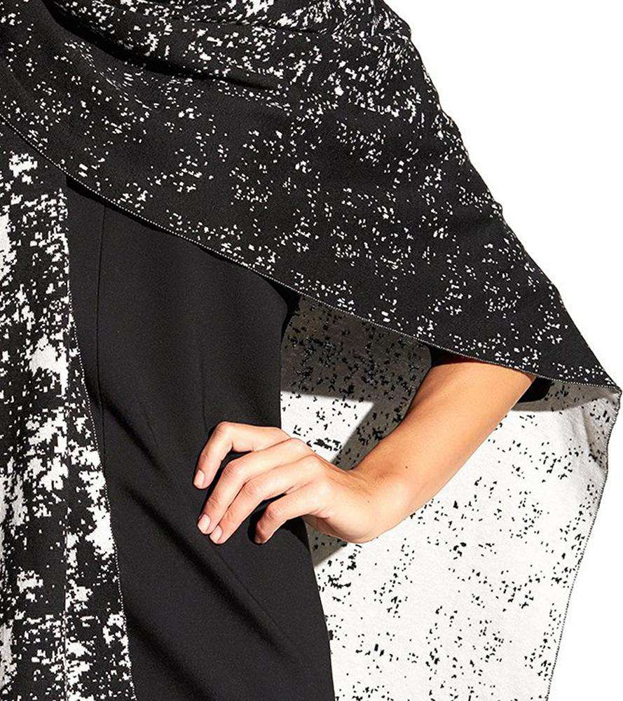 Reversible Let Loose Wrap