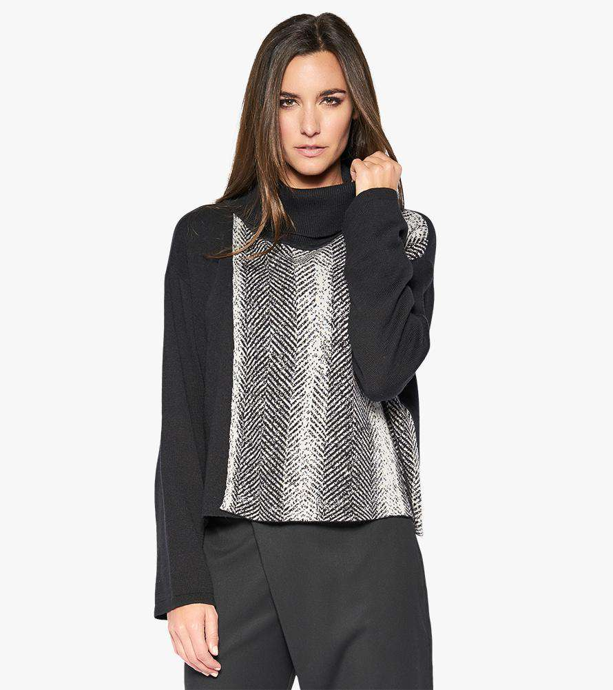 Simplicity Sweater (Final Sale) - Stella Carakasi - Sweaters