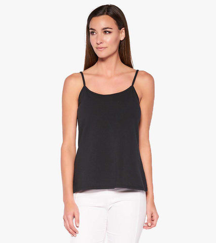 Basic Camisole - Organic Cotton