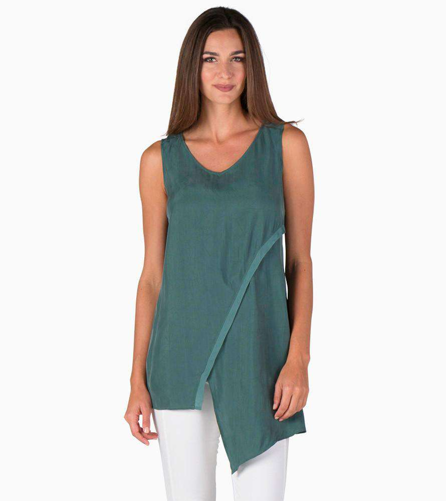 In The Swing Tunic (Final Sale) - Stella Carakasi - Tops