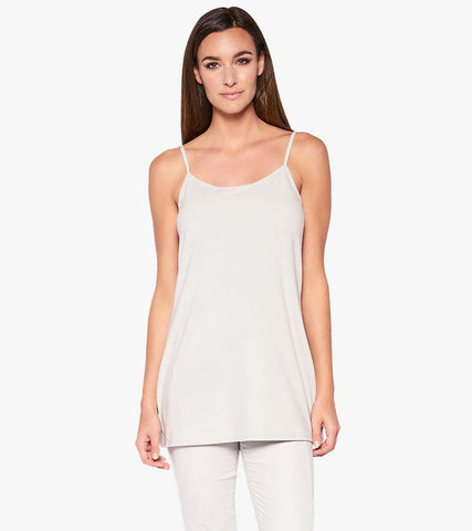 Long Camisole - Modal