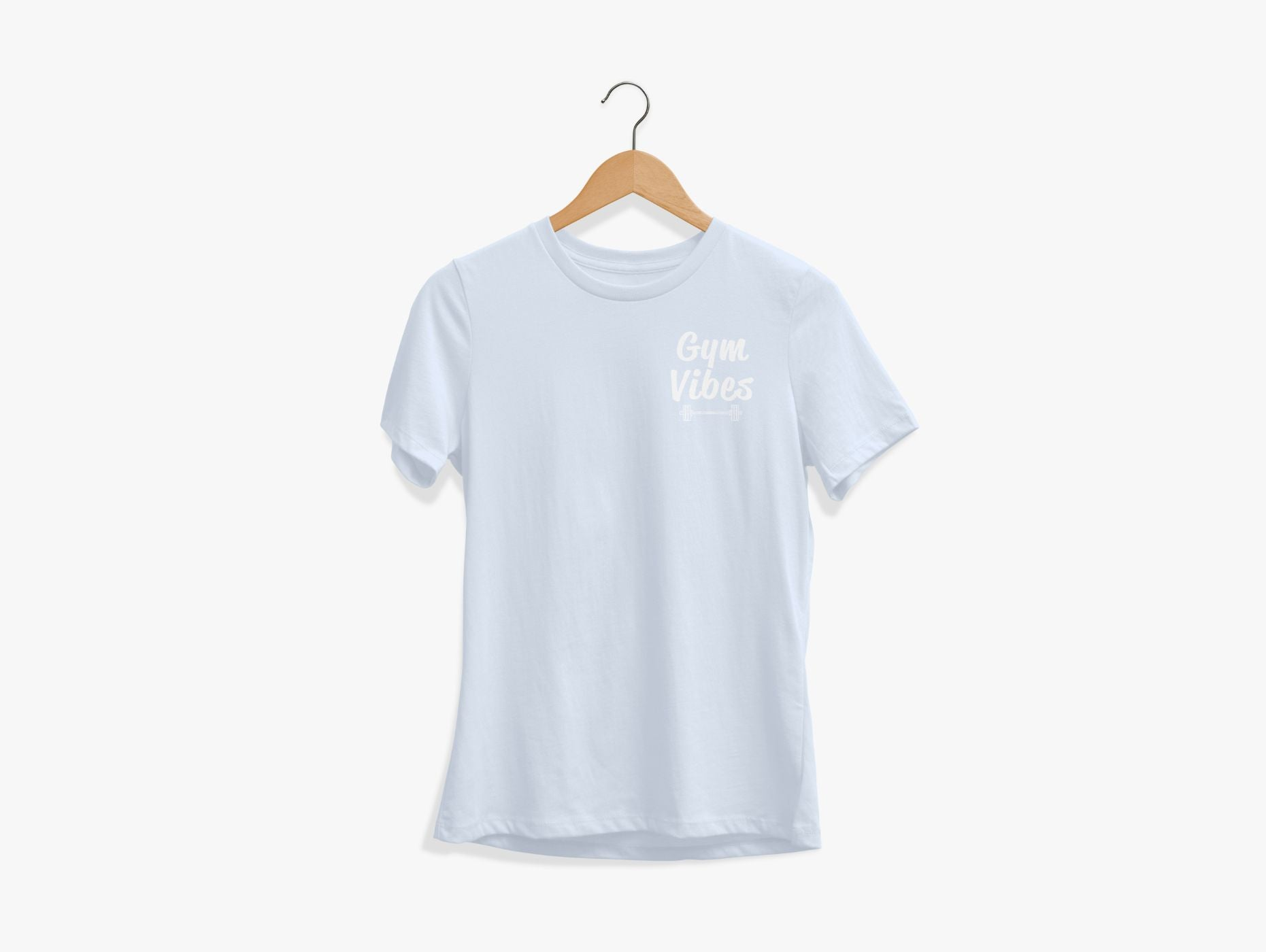 Gym Vibes T-Shirt