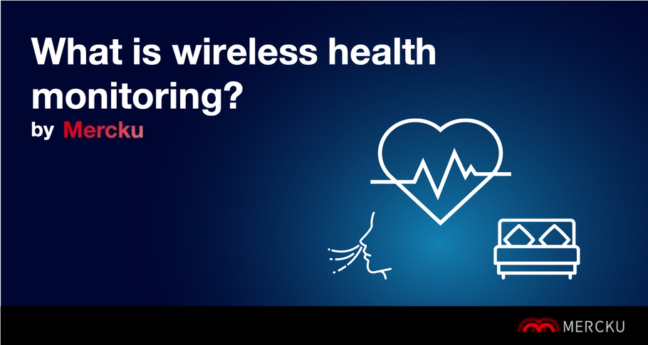 Wireless Health Monitoring - A Step Towards the Future