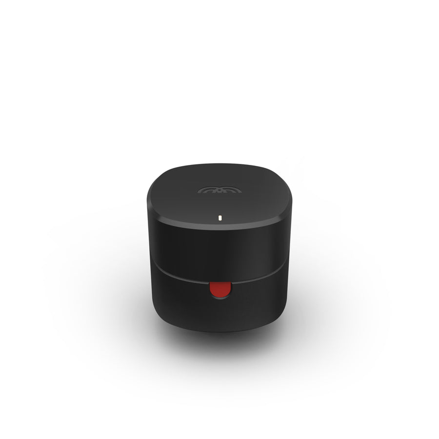 The Bee for Salesforce Partners – Mesh Wi-Fi node, adds up to 500 sq. ft.