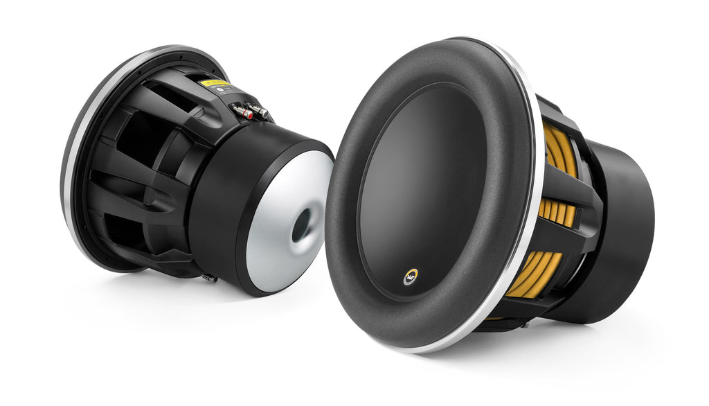Pair of W7AE Subwoofers
