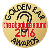 Absolute Sound Logo