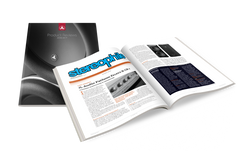 Brag Book Open to Stereophile review