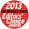 TAS 2013 Editors Choice Award