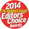 TAS 2014 Editors Choice Award