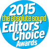 TAS 2015 Editors Choice Award