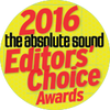 2016 Editor's Choice Award Logo