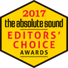 2017 Editor's Choice Award Logo