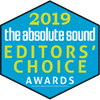 2019 Editor's Choice Award Logo