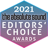 2021 Editor's Choice Award Logo