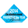 2014 TAS Product of the Year Award Logo
