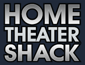 HomeTheaterShack Logo