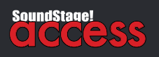 Soundstage Access Logo