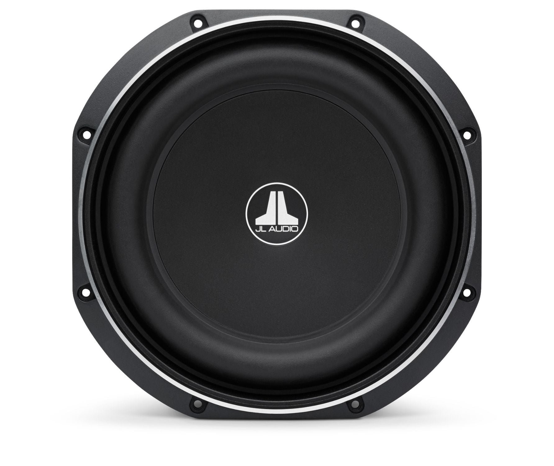 Front Overhead of 10TW1 Subwoofer