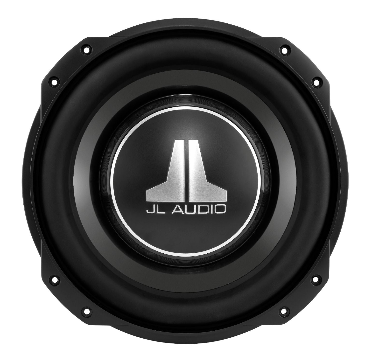 Front Overhead of 10TW3 Subwoofer