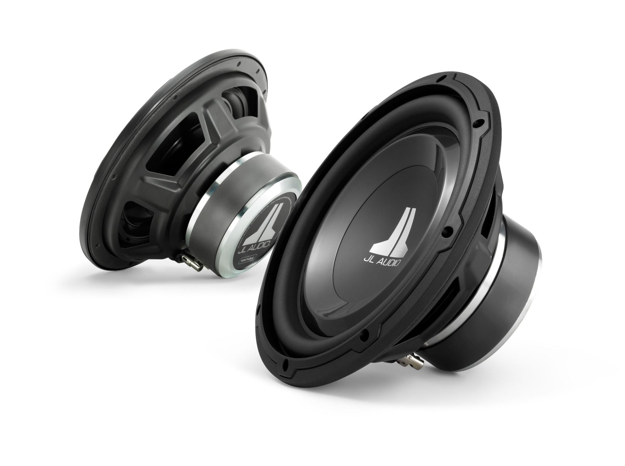 Pair of 10W1v3 Subwoofers