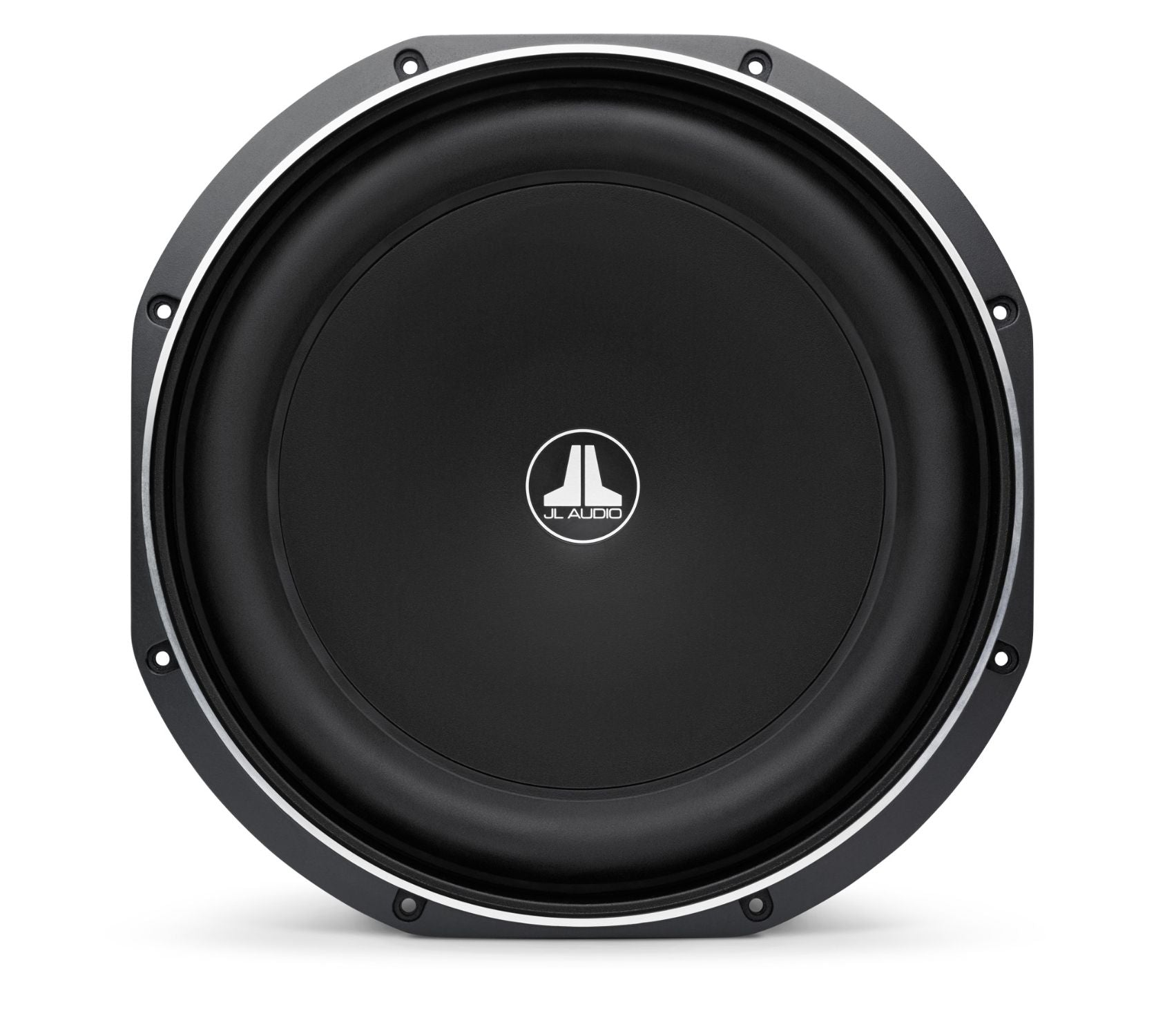 Front Overhead of 12TW1 Subwoofer