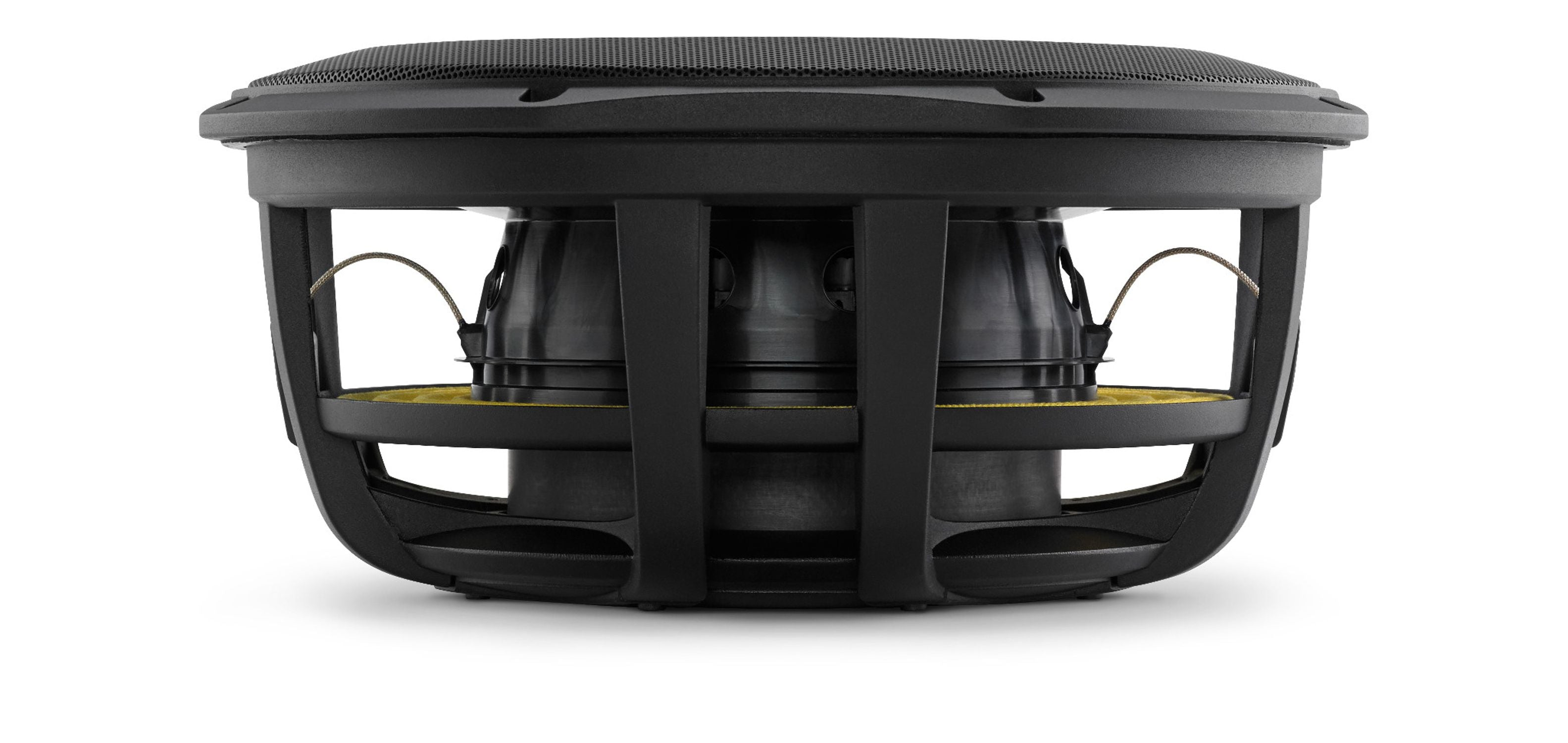 Profile of 12TW1 Subwoofer